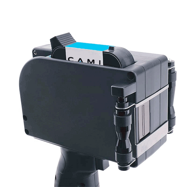 CAMI JetMobile254 with cartridge