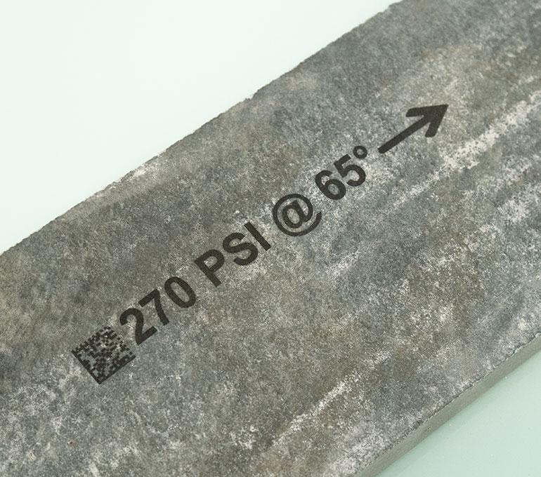 printing on stone
