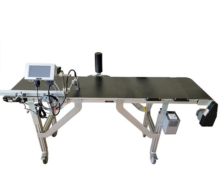 CAMI Pro Automation Series Conveyor