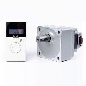 Standard Duty DC Gearmotor and Digital Controller